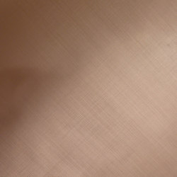 Finiture Copper Satin | Bleche | YDF