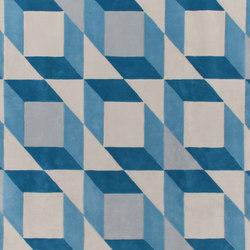 Carlo Colombo 5 | Formatteppiche / Designerteppiche | Amini