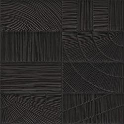 Etnia | Viet Negro | Piastrelle ceramica | VIVES Cerámica
