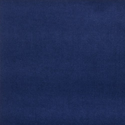 Signature English Riding Velvet Fabrics | Midnight | Vorhangstoffe | Designers Guild