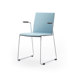 Eless Chair | Sillas multiusos | rosconi