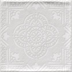 Etnia | Tamil Blanco | Baldosas de cerámica | VIVES Cerámica