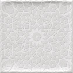 Etnia | Tamil Blanco | Ceramic tiles | VIVES Cerámica