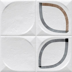 Etnia | Zulu Multicolor | Ceramic tiles | VIVES Cerámica