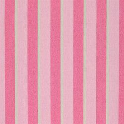 Brera Rigato II Fabrics | Brera Striscia - Peony | Curtain fabrics | Designers Guild