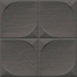 Etnia | Sindhi Antracita | Piastrelle ceramica | VIVES Cerámica