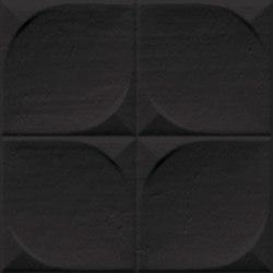 Sindhi Negro | Piastrelle/mattonelle da pareti | VIVES Cerámica
