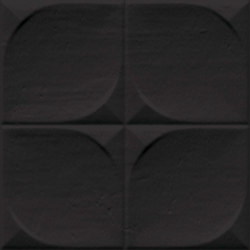 Etnia | Sindhi Negro | Keramik Fliesen | VIVES Cerámica
