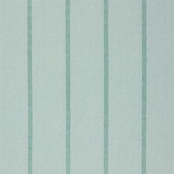 Brera Rigato II Fabrics | Brera Spigato - Jade | Curtain fabrics | Designers Guild