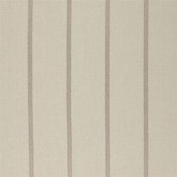 Brera Rigato II Fabrics | Brera Spigato - Natural | Curtain fabrics | Designers Guild