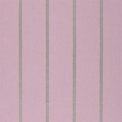 Brera Rigato II Fabrics | Brera Spigato - Crocus | Tissus pour rideaux | Designers Guild