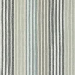 Brera Rigato II Fabrics | Brera Colorato - Zinc | Curtain fabrics | Designers Guild