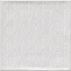 Etnia | Bugis Blanco | Ceramic tiles | VIVES Cerámica