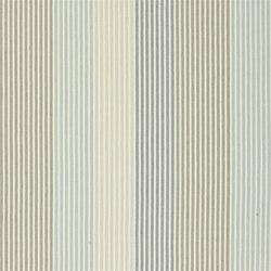 Brera Rigato II Fabrics | Brera Colorato - Natural | Curtain fabrics | Designers Guild