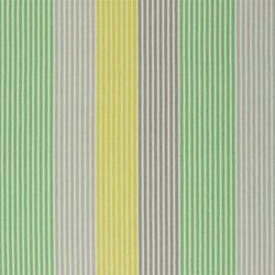 Brera Rigato II Fabrics | Brera Colorato - Grass | Curtain fabrics | Designers Guild