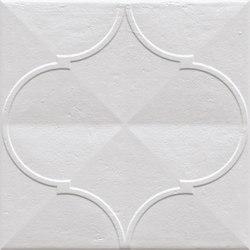 Etnia | Pasthun Blanco | Baldosas de cerámica | VIVES Cerámica