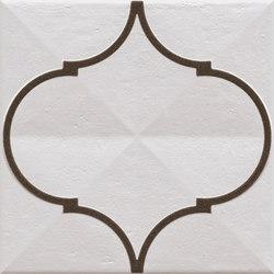 Etnia | Oromo Grafito | Baldosas de cerámica | VIVES Cerámica