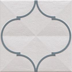 Etnia | Oromo Cielo | Keramik Fliesen | VIVES Cerámica