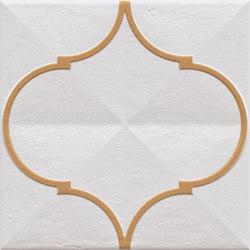 Oromo Ocre | Ceramic tiles | VIVES Cerámica
