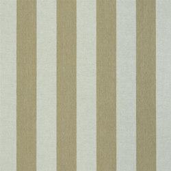 Brera Rigato Stripe Fabrics | Brera Largo - Driftwood | Curtain fabrics | Designers Guild