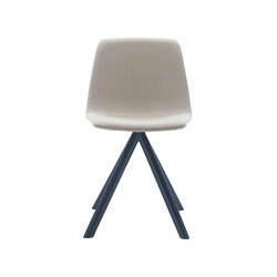 Maarten chair | Visitors chairs / Side chairs | viccarbe