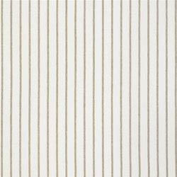 Brera Rigato Stripe Fabrics | Brera Fino - Driftwood | Curtain fabrics | Designers Guild