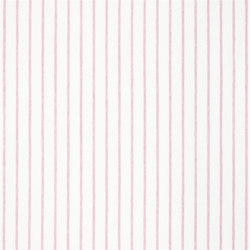 Brera Rigato Stripe Fabrics | Brera Fino - Blossom | Curtain fabrics | Designers Guild