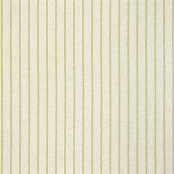 Brera Rigato Stripe Fabrics | Brera Fino - Pistachio | Tissus pour rideaux | Designers Guild