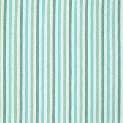 Brera Rigato Stripe Fabrics | Brera Rigato - Azure | Curtain fabrics | Designers Guild