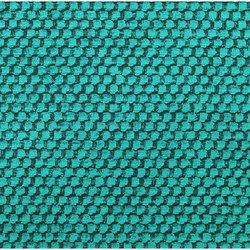 Brescia Fabrics | Brescia - Turquoise | Curtain fabrics | Designers Guild