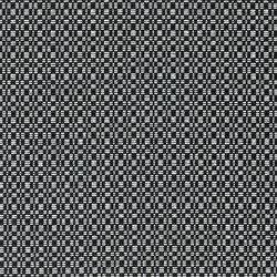 Bressay Fabrics | Cullen - Noir | Tissus pour rideaux | Designers Guild