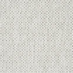 Bressay Fabrics | Cullen - Zinc | Tissus pour rideaux | Designers Guild