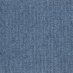 Bressay Fabrics | Cullen - Denim | Tissus pour rideaux | Designers Guild