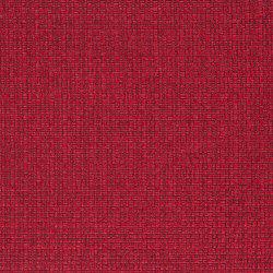 Bressay Fabrics | Cullen - Scarlet | Tissus pour rideaux | Designers Guild
