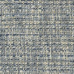 Bressay Fabrics | Tullos - Indigo | Curtain fabrics | Designers Guild