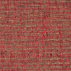 Bressay Fabrics | Tullos - Scarlet | Tejidos para cortinas | Designers Guild