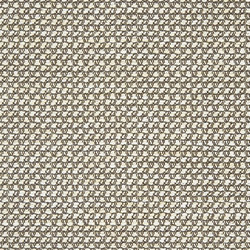 Bressay Fabrics | Bressay - Cocoa | Curtain fabrics | Designers Guild