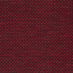 Bressay Fabrics | Bressay - Scarlet | Curtain fabrics | Designers Guild