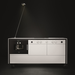 mevo | Cocinas compactas | Fußstetter Planungs-Gesellschaft