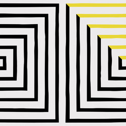 Sasak-7 Black | Azulejos de pared | VIVES Cerámica