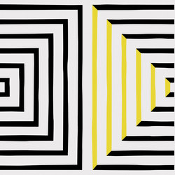 Sasak-7 Black | Wall tiles | VIVES Cerámica