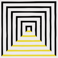Sasak-7 Black | Ceramic tiles | VIVES Cerámica