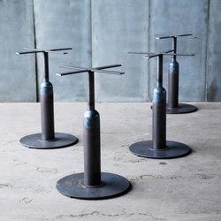Apollo legs | Tischböcke / Tischgestelle | Heerenhuis