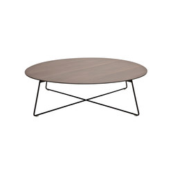 Fly | Lounge tables | B&T Design