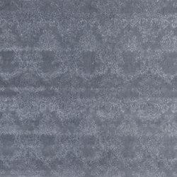 Zambelli Fabrics | Molano - Slate | Tissus pour rideaux | Designers Guild