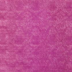 Zambelli Fabrics | Molano - Magenta | Tessuti tende | Designers Guild