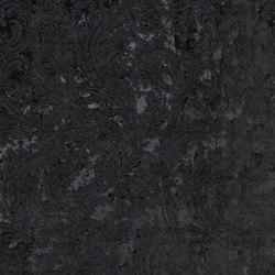 Zambelli Fabrics | Merelli - Noir | Tissus pour rideaux | Designers Guild