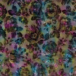 Zambelli Fabrics | Mathura - Kingfisher | Tissus pour rideaux | Designers Guild