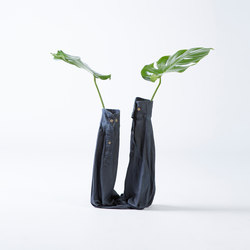 Double Worn Sleeve | Vases | Thislexik