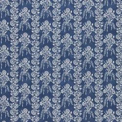 Exmere Fabrics | Amandine - Denim | Tejidos para cortinas | Designers Guild